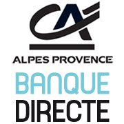 CA Banque Direct Alpes Provence