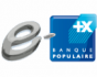 E-BANQUE POPULAIRE RIVES DE PARIS